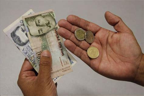 salario con descuentos 2016 salario m 237 nimo cada vez m 225 s m 237 nimo en colombia
