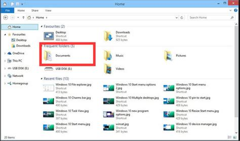 How To Find A Lost Document On My Computer