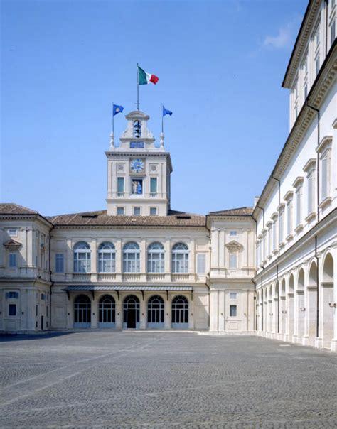 quirinale sede galleria fotografica storia palazzo quirinale