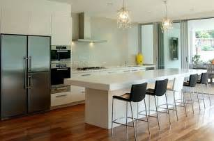 Modern Kitchen Lighting by Kitchen Lighting Ideas