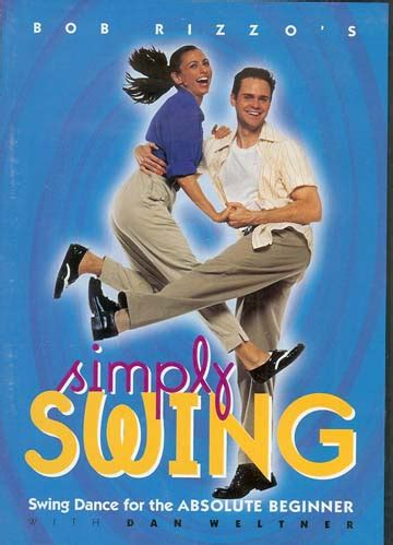 simply swing simply swing dvd dancing videos store
