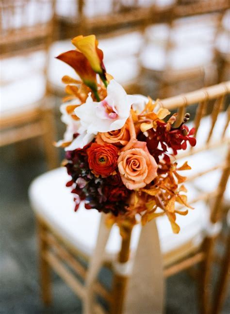 Fall Wedding: 10 Ways to Rock Your Fall Wedding   KnotsVilla