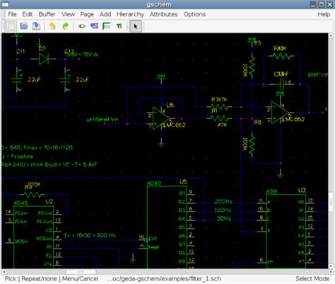 pcb layout software kicad pcb design software build electronic circuits