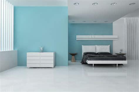 imagenes paredes minimalistas amplio domitorio minimalista con paredes celeste fotos