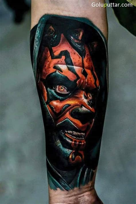 3d Tattoos Arm 5260 3d tattoos arm 35 amazing 3d designs