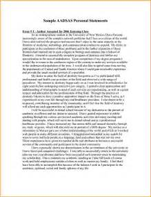 Resume Essay Example Personal Essay Samples Personal Statement Example Jpg