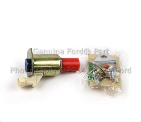 Fast Gear Valve Oem F99660 valve genuine ford f81z 6c673 ba