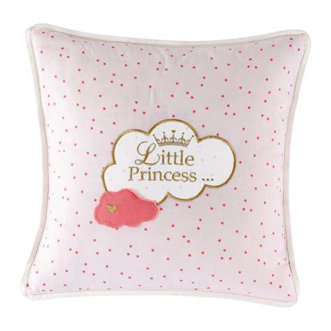 cuscini bambini cuscino per bambini princesse maisons du monde