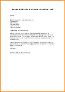 10 advertising proposal letter sample proposal template