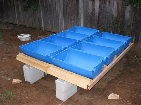 backyard aquaponics plans dafe ibc tote aquaponics plans details