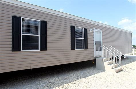 fleetwood eagle 16763k mobile homes direct 4 less