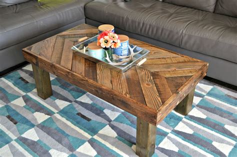 15 pallet coffee tables that look way to be diy