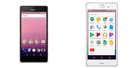 reset android z3 sony xperia z3 now has android n developer preview support