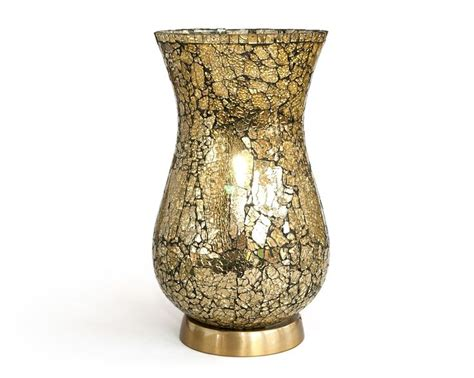 Mosaic Hurricane Vase by 17 Best Images About Mosaic Glass On