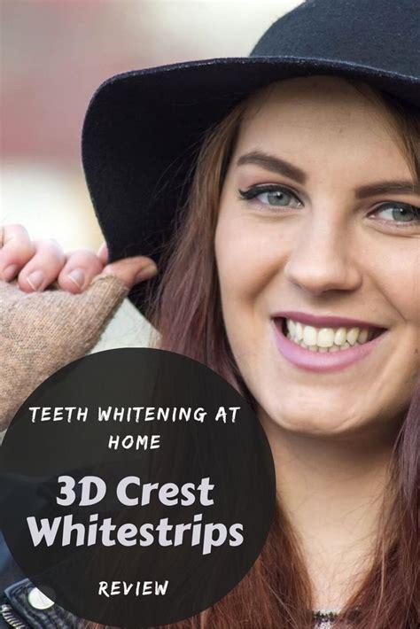 best whitestrips 25 best ideas about crest 3d white on crest