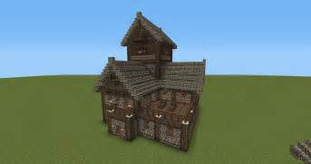 house builder design guide minecraft another beautiful medieval building screenshots show