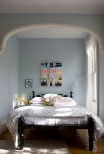 Blue Bedroom Wall Paint Color