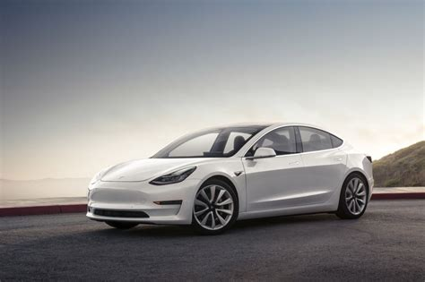 Tesla 3 Series Tesla Model 3 Specs Prices And Details On The New