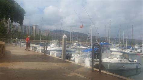 boat slip rental oahu ko olina marina kapolei hi top tips before you go