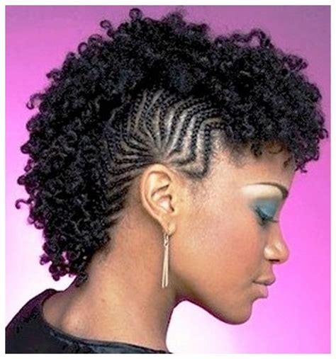 hairstyles braids for natural hair braided mohawk hairstyles for natural hair 4k wallpapers