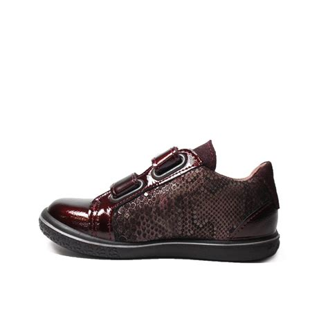 ricosta shoes ricosta niddy burgundy shoe ricosta from