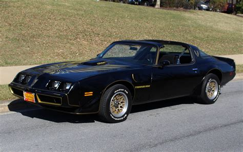 Trans Am Pontiac by 1979 Pontiac Trans Am Bandit For Sale 77523 Mcg