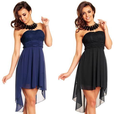 vokuhila kleid zalando abendkleid vorne kurz hinten lang abendkleid vokuhila