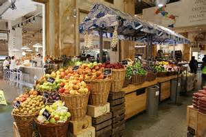 Best Dining Table walking tour of eataly nyc
