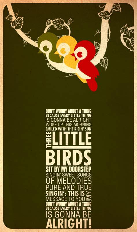 bob marley three little birds biography three little birds by b roots on deviantart