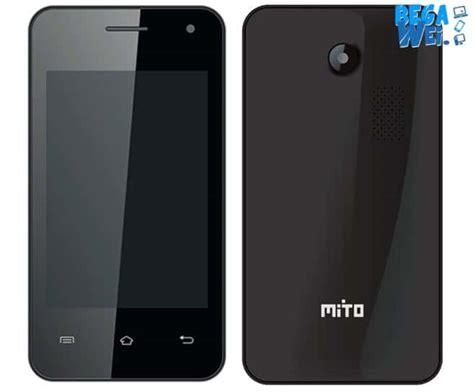 Hp Mito 118 Hp Murah spesifikasi dan harga mito a210 ponsel murah luar biasa