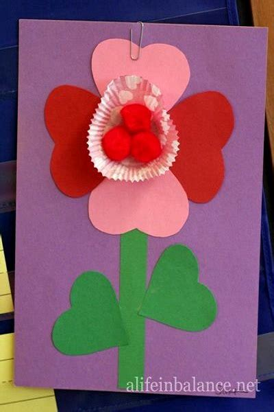 St Kid Pink 30 valentines day crafts for pink lover