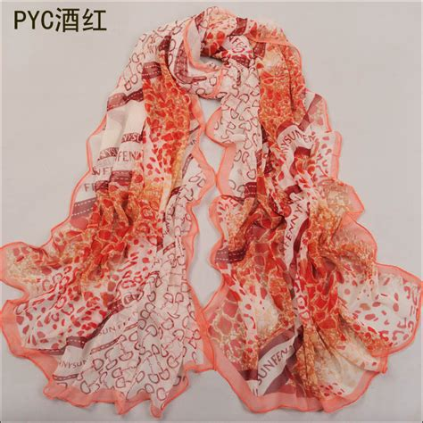 georgette scarves wholesale china scarf