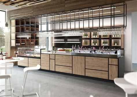 banco pub banco bar dagli elementi industrial chic dbanchibar