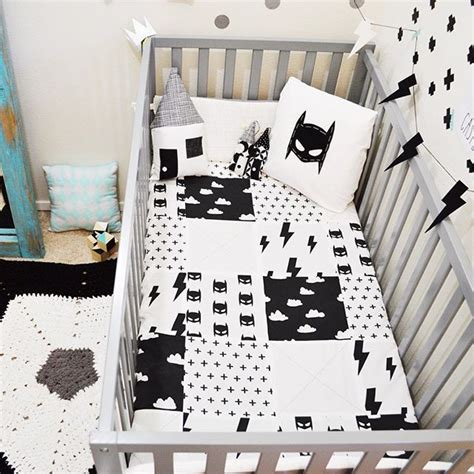 batman crib bedding sets the 25 best ideas about batman nursery on pinterest