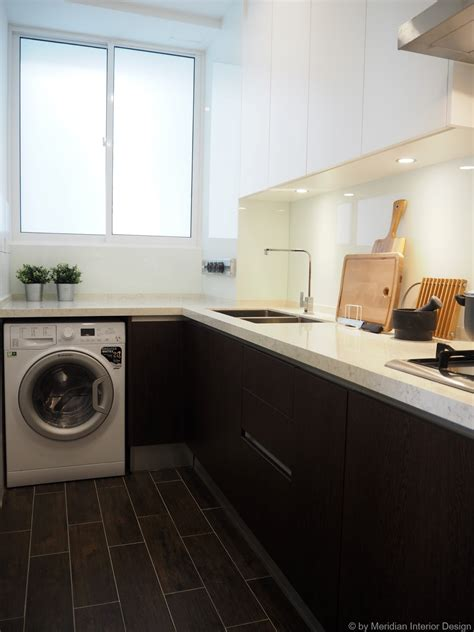 kitchen and laundry design kitchen laundry design washer and dryer in kitchen houzz