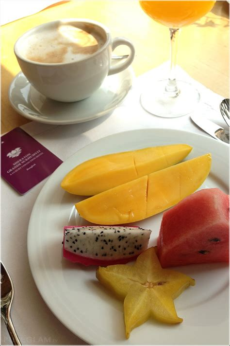 apple bangkok sheraton grande sukhumvit bangkok review luxury