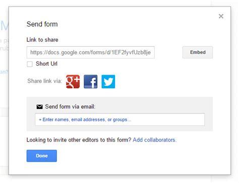 membuat formulir di google form cara membuat formulir online dengan google forms