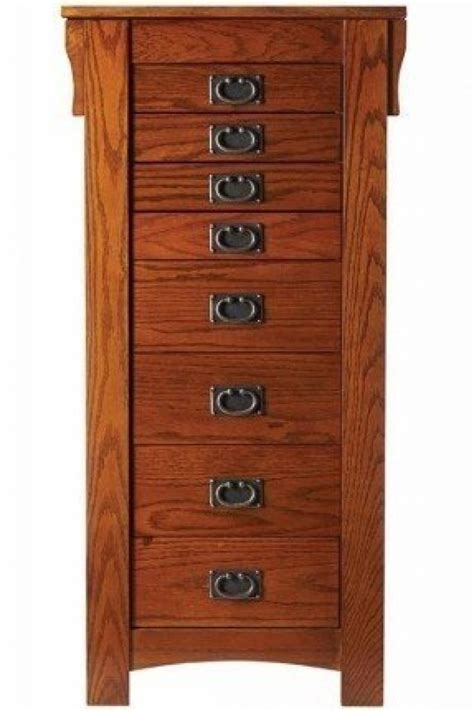 free standing jewelry armoire free standing jewelry box plans style guru fashion