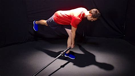 With Leg L by The Single Leg Rdl How To Perform It Common Mistakes And