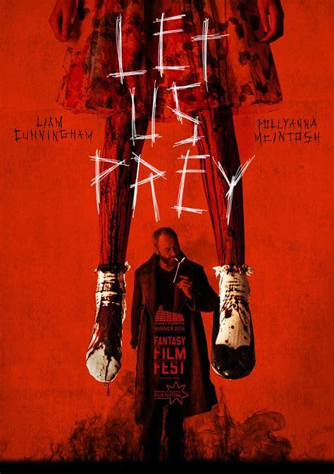 let us prey trailer 2014 video detective let us prey film 2014 scary movies de