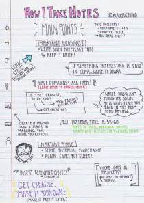 Good Tips On How 20 tips on how to take organized pretty notes gurl com