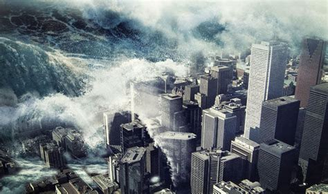 mega earthquake  split continents  kill millions warns nuclear scientist science