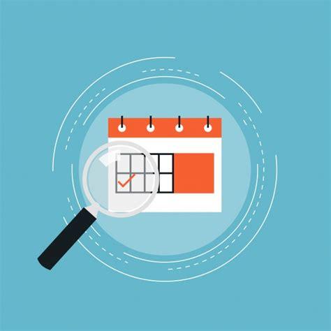 design calendar background calendar background design vector free download