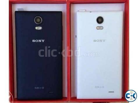 Hp Sony Xperia V3 3g sony xperia v3 mastercopy clickbd