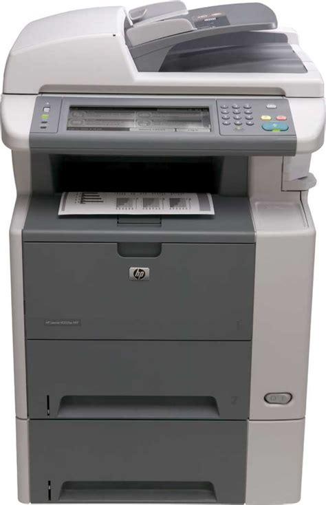 Printer Hp Laserjet M1132 Mfp hp laserjet m3035xs mfp vs hp laserjet pro m1132 all in one printer comparison