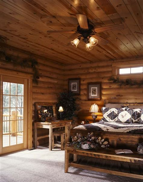 log cabin d 233 cor in timeless style the latest home decor log cabin bedrooms internetunblock us internetunblock us