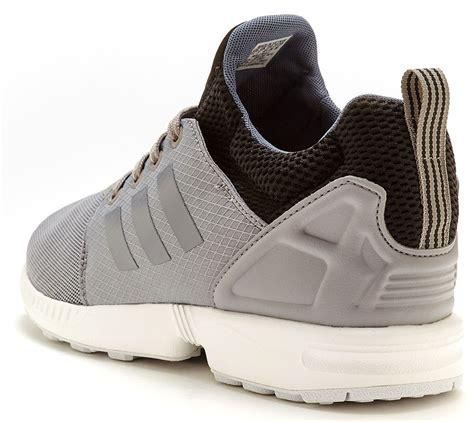 cafe hai le scarpe slacciate adidas originals uomo zx flux trainer da corsa tutte le