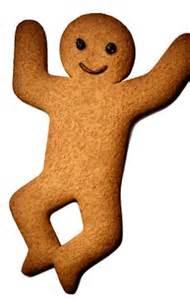 gingerbread people revert to men at lancashire schools