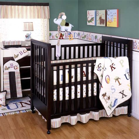 Kidsline Crib Bedding Kidsline My Abc Baby Bedding Collection Baby Bedding And Accessories