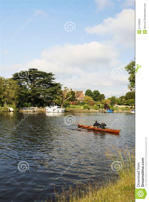 thames river view thames river view stock photo image 31740950